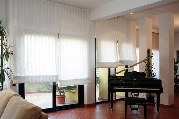 tappezzeria mazza tende per interno casa treviglio