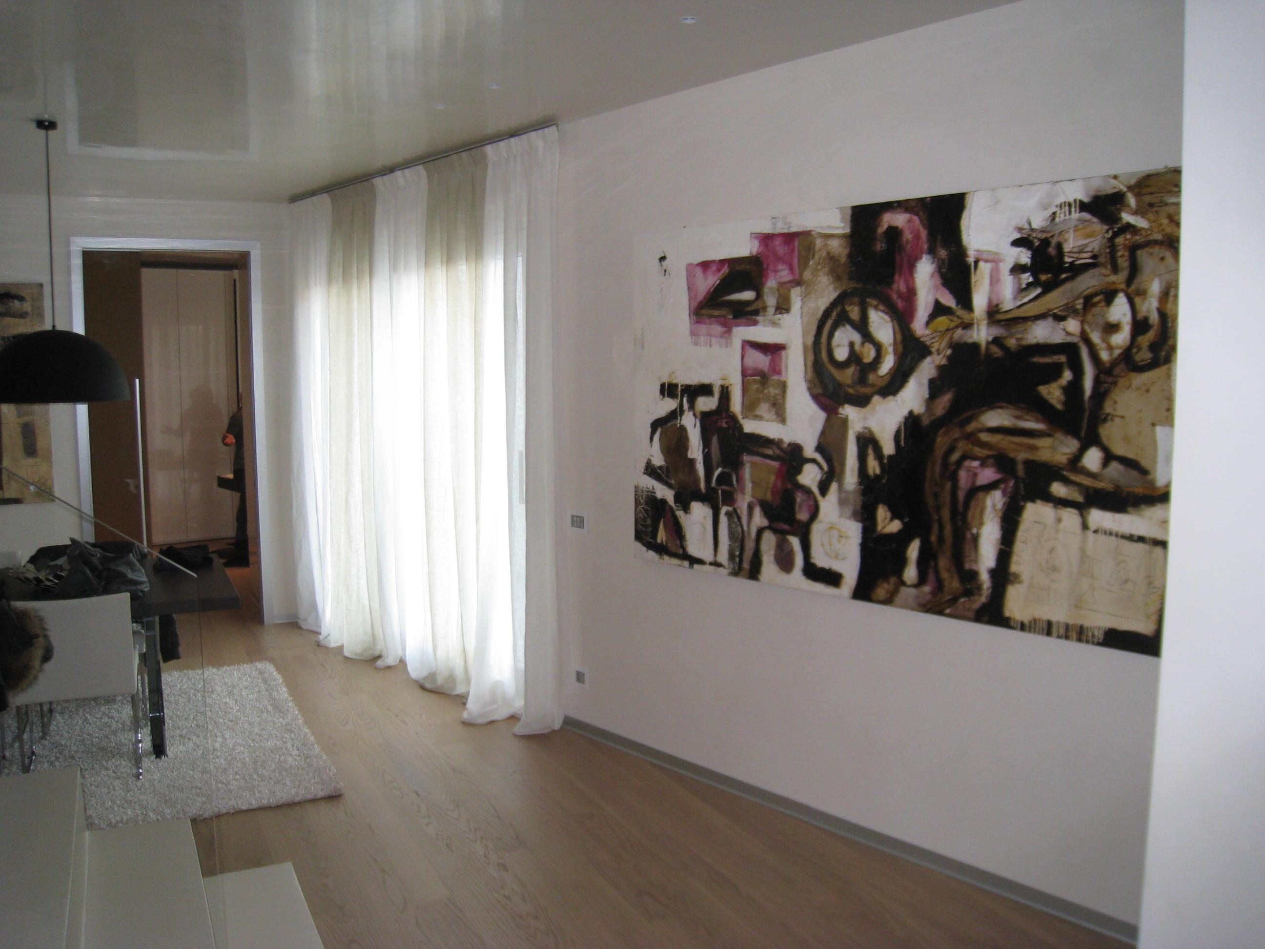 Bastoni e binari per tende house tende da sole atelier for Tappezzeria casa